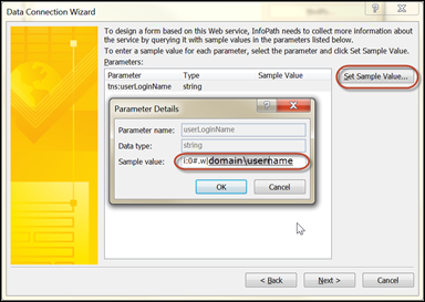 Security Trimming SharePoint 2010 InfoPath Form Fields ...
